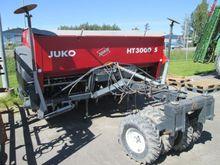 2001 Juko Ht 3000s