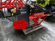 2014 Palax 55 Tr.