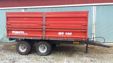 2005 Tuhti Ws100