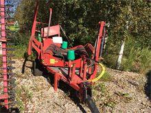Used Kverneland 7517