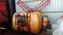 Used 2000 Junkkari 9