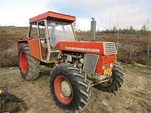 Used 1982 Zetor 1204