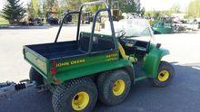2008 John Deere Gator 6x4