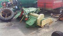 Used 2002 Krone AFL