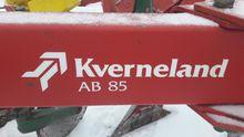 Used Kverneland Ab4