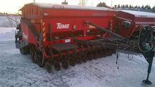 Used Tume AGRIMASTER