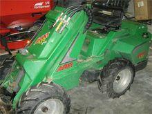 Used Avant 520 in Hy