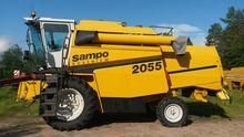 1994 Sampo Rosenlew 2055hydro