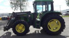 1995 John Deere 6200