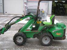 Used Avant 528 in Hy