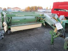 Used 2001 Krone Amt3