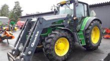 2007 John Deere 6630