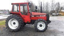 1988 Valmet 705 4-VETO