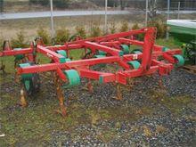 Used Kverneland TURB