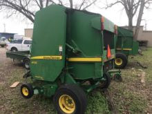 Used Balers for sale in Mississippi, USA | Machinio