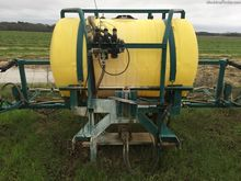 2010 VME VAN 20 ROW SPRAYER