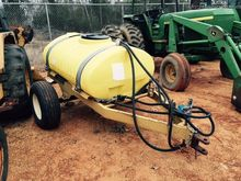 Used 1999 Ag Chem 30