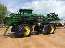 2015 John Deere R4030