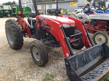 2014 Massey Ferguson 2605