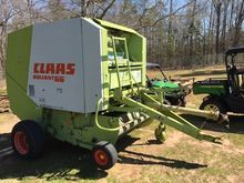 1995 Claas ROLLANT 66