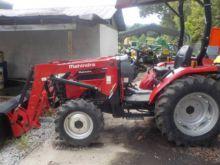 Used Mahindra Tractors for sale in Alabama, USA   Machinio