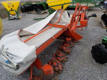 Used 2010 Kuhn GMD50