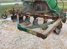 Used Harrell 3606 in