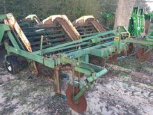 Kelly Equipment 2000