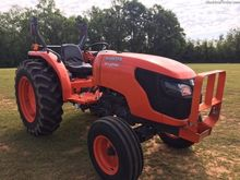 Used 2013 Kubota MX4