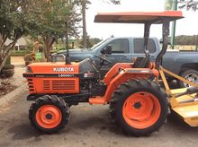 2000 Kubota L3000dt