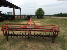 UNKNOWN 10FT PASTURE AREATOR