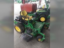 Used John Deere 717a For Sale Equipment More Machinio. 2003 John Deere Z717a. John Deere. John Deere 717a Wiring At Scoala.co