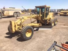 Used Motor Graders for sale in Arizona, USA | Machinio