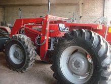 2013 385 85HP Tractors
