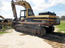 Used 1993 Cat 330L T