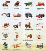 2013 MF 375S Tractors