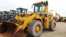 1983 Cat 950B Wheel Loaders