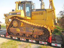 Used 2002 Cat D8R-II