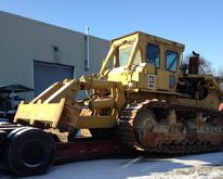Used 1975 Cat D9H Cr