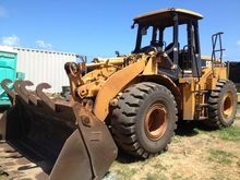 2003 Cat 950G-II Wheel Loaders