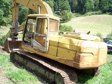 1994 Cat 320L Track Excavators
