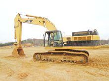 2005 Cat 345CL Track Excavators