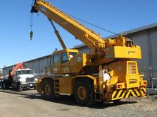 2006 TADANO GR500XL Cranes