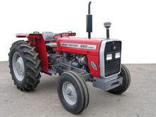 2013 260-60 HP Tractors