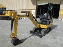 2012 Caterpillar 301.4C