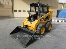 2013 Caterpillar 226B3LRC