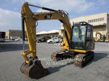 2013 Caterpillar 307D