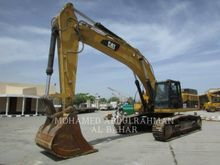 2013 Caterpillar 349DL