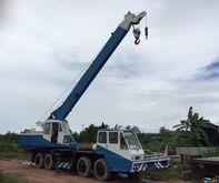TANADO crane 17,460
