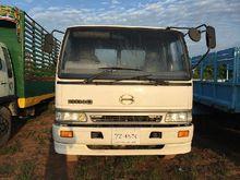 HINO Truck Tractor 12961
